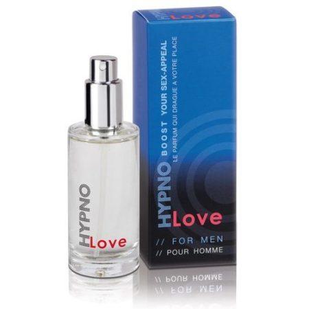 Hypno love parfüm férfiak részére