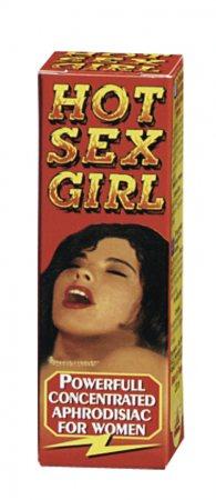 Hot sex girl libido növelő nőknek