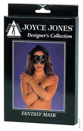 Joyce Jones, Bőr szemmaszk