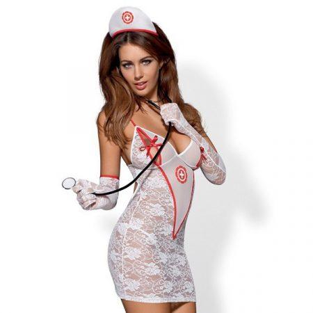 Obsessive - Doktornő Jelmez
