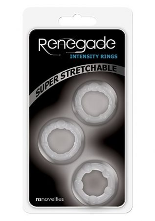 Renegade Intensity Rings 3 db-os