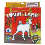Felfújható szerelem bárány