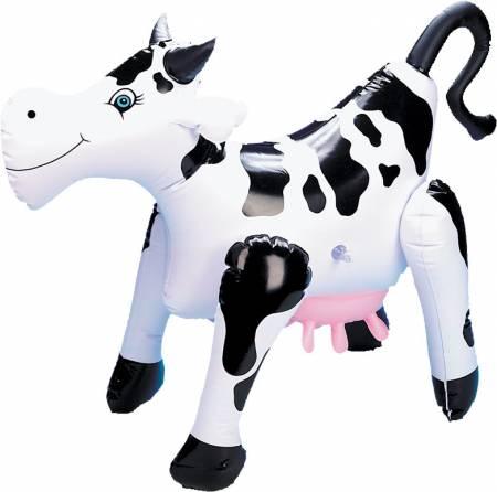 Felfújható tehén (160044)