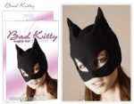 Bad Kitty Mask, Black