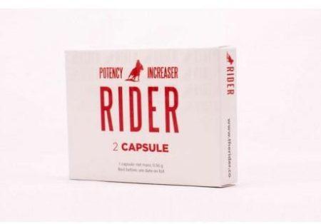Rider -2 db kapszula