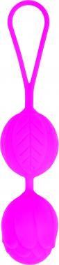 Gésa golyó, szilikon, rózsaszín  764001