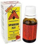 Spanish fly extra vágyfokozó csepp pároknak
