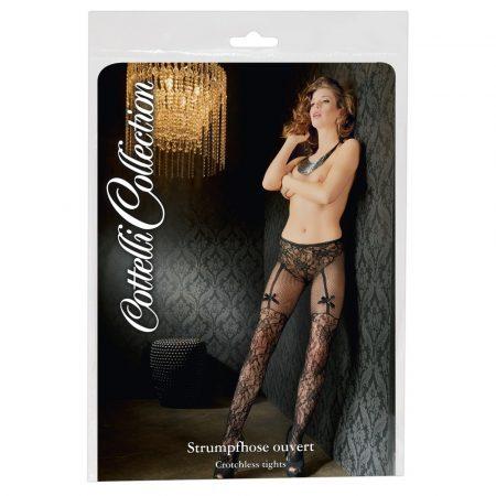 Cottelli Collection Net Tights harisnyanadrág