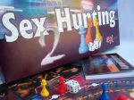 Sex Hunting 2 DVD-vel