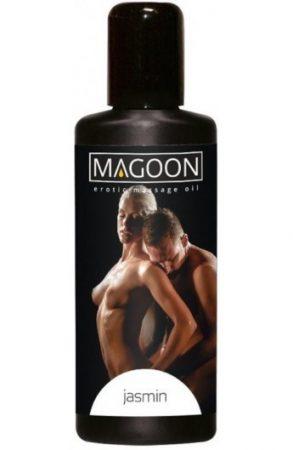 MAGOON - Jasmin Masszázs olaj