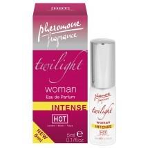 HOT twilight - intenzív feromon parfüm ( nőknek)