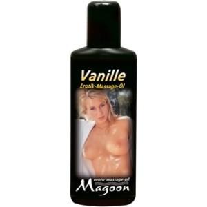 Vanille Masszázs olaj