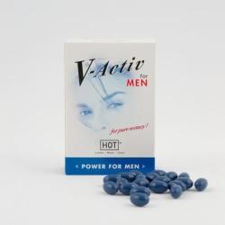 Hot V-Activ kapszula férfiaknak 20db