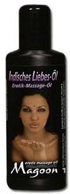Indisches Liebe  masszázs olaj (100 ml)