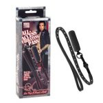 All-Access Vibrating Pass - Black