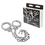 GP metal handcuffs  fém bilincs