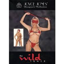 Joyce Jones - The Wild Tamer