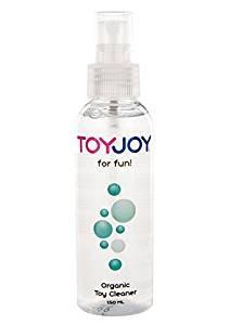 Toy Joy Sex Toys Cleaner Spray, 150ml  fertőtlenítő