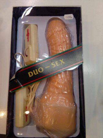 DuÓ-SEX