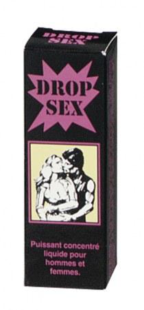 Drop sex vágykeltő csepp