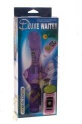 Dluxe Waiter vezetéknélküli klitoriszkaros vibrátor