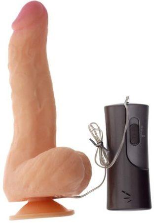 FleshX - RealStuff Realstuff 7.5inch (19cm) vibrator letapasztható