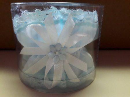Legényfogó Kék Virágos - ONE SIZE