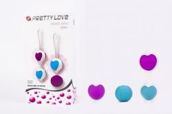 Pretty Love Kegel Ball