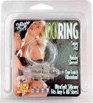 Cock Ring Vibrációs gyűrű , ( több színben )