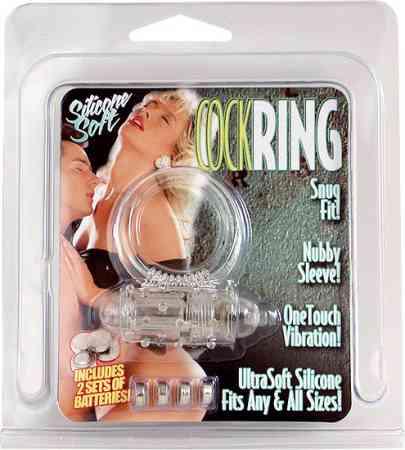 Cock Ring Vibrációs gyűrű aphroditeszexshop