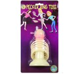 Bachelorette Party Pecker Ring Toss Glow in the Dark