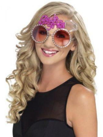 Bride to be szemüveg