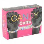 Candy Cuffs - cukorka bilincs - színes