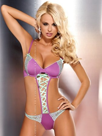Obsessive, Lilac body