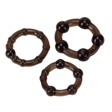 Pro Rings 3 db-os péniszgyürű