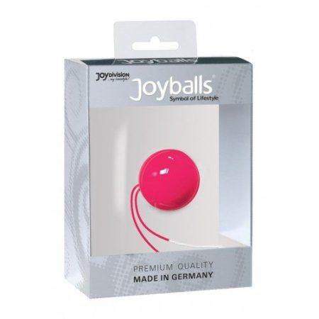 Joydivision Joyballs single, pink