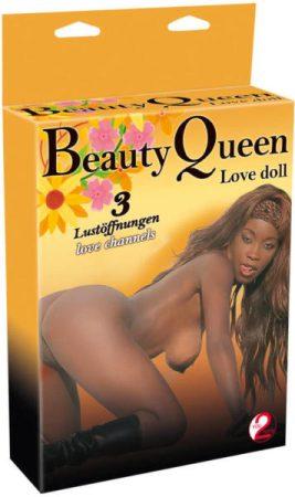 African Queen - Afrikai királynő