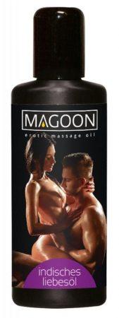 Indisches Liebe  masszázs olaj (50 ml)
