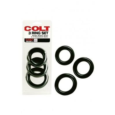 COLT 3 Ring Set - Férfiaknak
