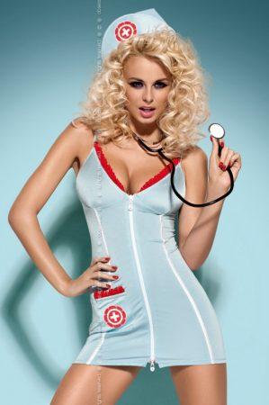 Obsessive, Doctor dress