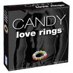 Péniszgyűrű(pez cukorból)