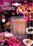 20 Willy Toothpicks
